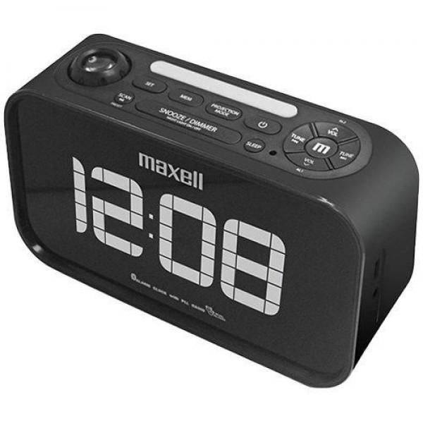 MAXELL RADIO SAT SA PROJEKTOROM CRP-500 (DUDI)