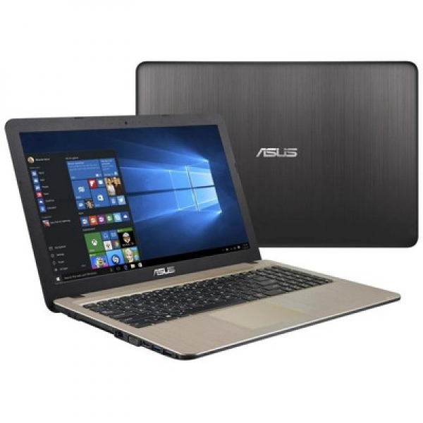 ASUS NB X540BA-GQ049T 15.6'' A9-9425/8GB/1TB/WIN 10 H