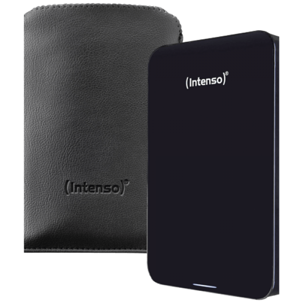 Intenso HDD 1TB 2.5 USB 3.0 Black eksterni 6021560