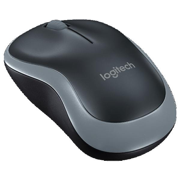 A4 TECH 3100N Wireless USB US tastatura + Wireless crni mi