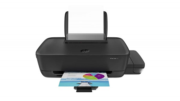 HP PRINTER INK TANK 115 2LB19A
