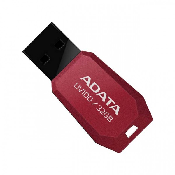 A-DATA USB FD 32GB AUV150-32G-RRD CRVENI