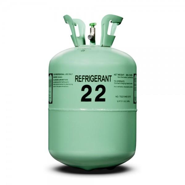 FREON R-22 (BOCA 13.6 KG)