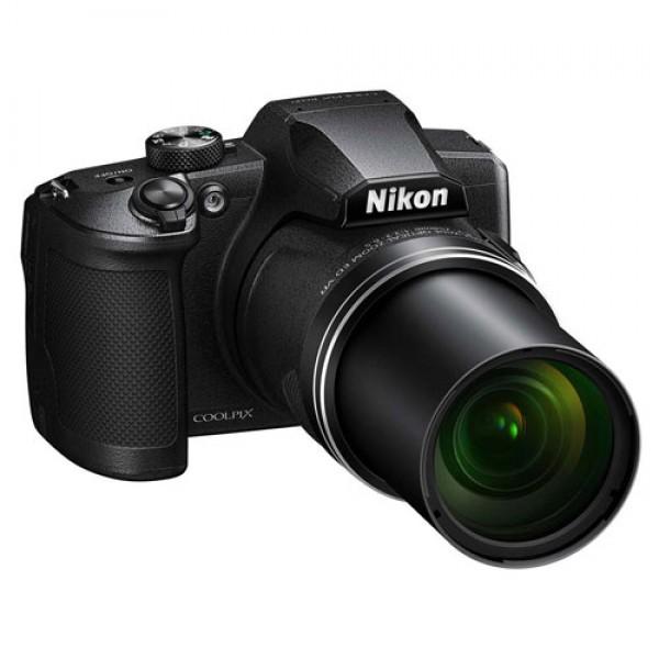 NIKON DIG B600 F.A. CRNI+TORBA CS-P08+16GB (RFT)