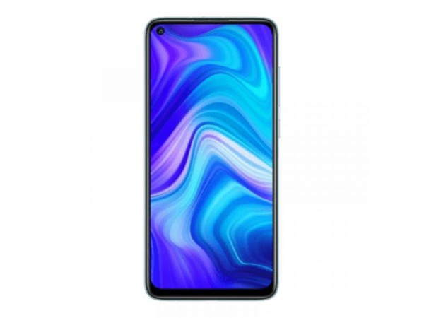 XIAOMI REDMI NOTE 9 128GB POLAR WHITE (CT)