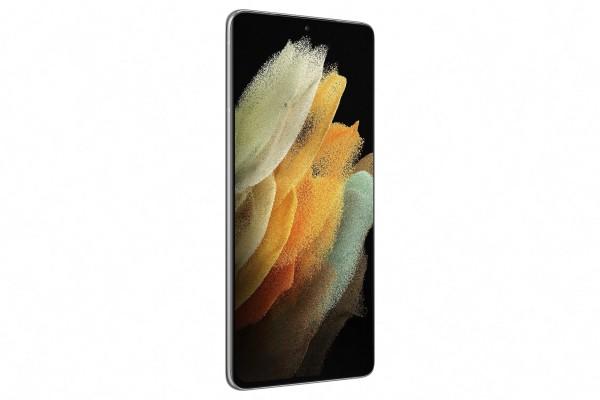 Samsung S21 Ultra 128GB (SM-G998BZSDEUC) srebrni mobilni 6.8'' Exynos 2100 12GB 128GB 108Mpx 10Mpx+10Mpx+12Mpx