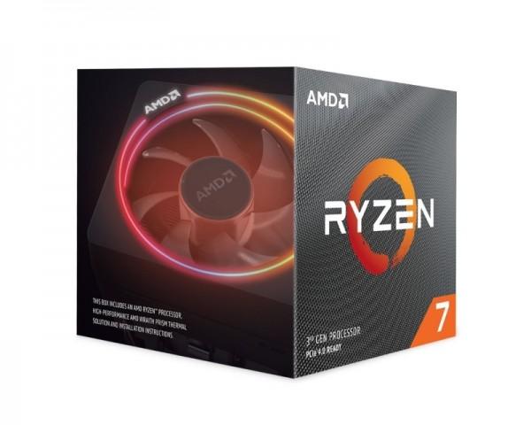 AMD Ryzen 7 3700X 8 cores 3.6GHz (4.4GHz) Box