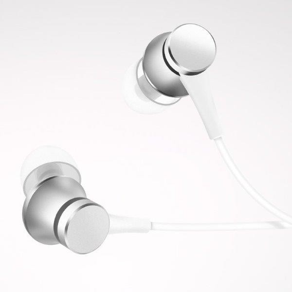 Xiaomi Slušalice Žičane Headphones Basic, Boja Silver' ( 'ZBW4355TY' )