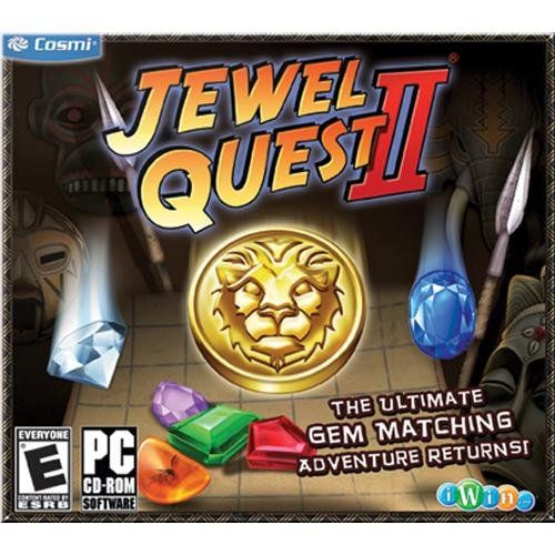 PC -G JEWEL QUEST 2 D4840 (ASF)