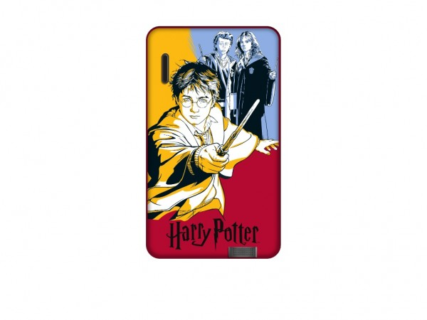 eSTAR Themed Tablet Harry Potter 7399 7'' ARM A7 QC 1.3GHz2GB16GB0.3MPWiFiAndr10HPotter Futrola' ( 'ES-TH3-HPOTTER-7399' )