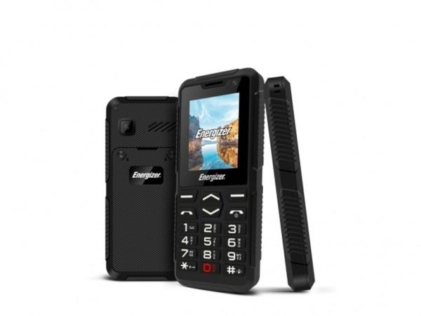 Energizer Hardcase 10 DS Black' ( 'UPENH10BWO' )