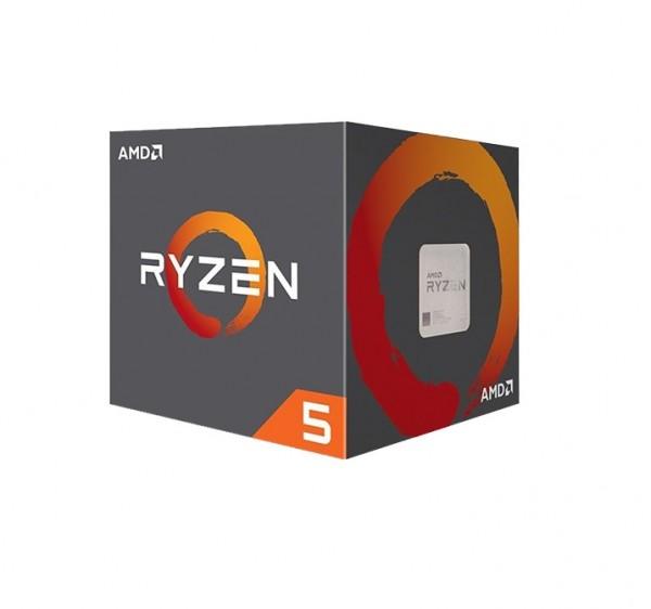 AMD CPU Desktop Ryzen 5 6C12T 1600 (3.23.6GHz Boost19MB65W AM4) BOX' ( 'R1600' )