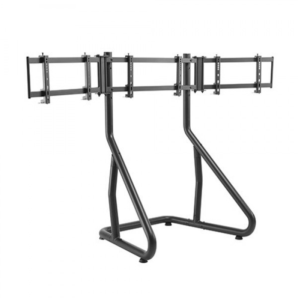 Lumi Triple Monitor Stand ( LRS01-SR02 )