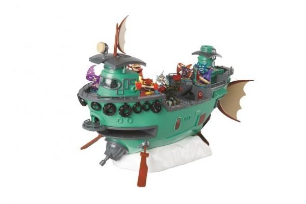 Skylanders: Flynn's Ship ( 31007 )