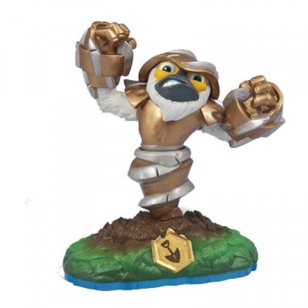 Skylanders SWAP Force Shapeshifter Grilla Drilla ( 84800EU )