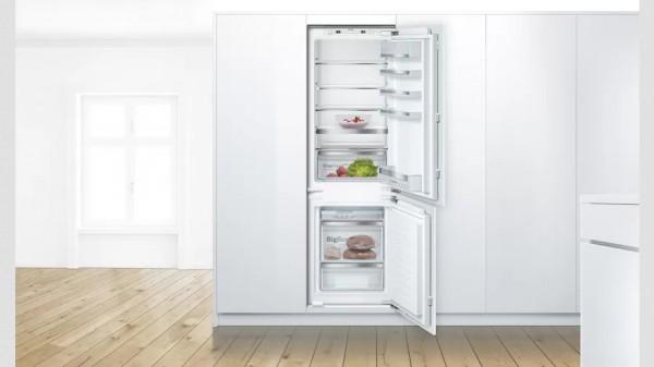 Bosch Ugradbeni kombinirani hladnjak ( KIS86AFE0 )