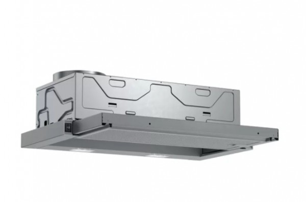 Bosch Teleskopski kuhinjski aspirator ( DFL064W53 )