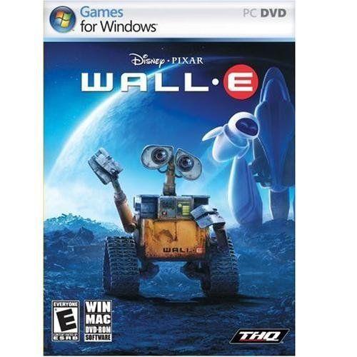 PC-G WALL-E (IRMG)