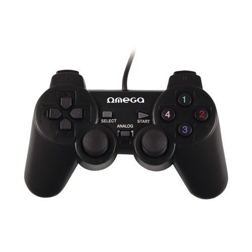 OMEGA GAME PAD OGP03 PHANTOM PC (ODC)