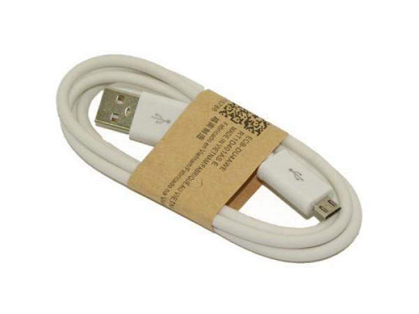 Mikro USB kabl V-23 1m beli (VTP)