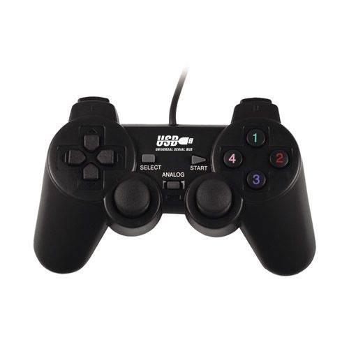 ROTECH GAME PAD 51501 USB (ODC)