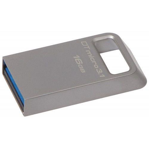 KINGSTON 16GB DT MICRO USB 3.01 DTMC3/16GB