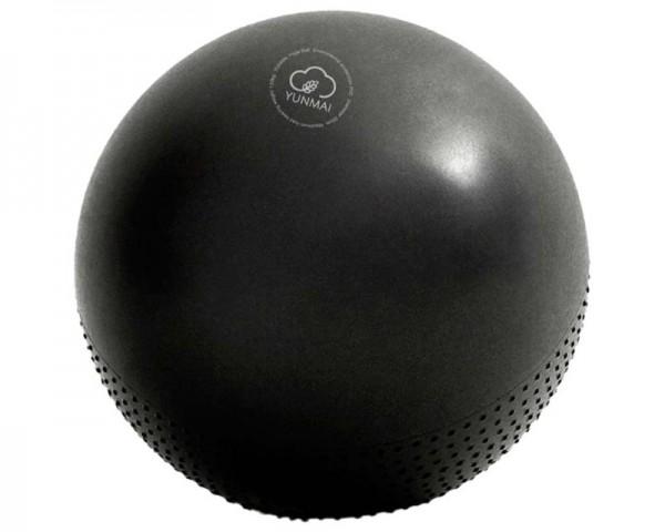 XIAOMI Yunmai Yoga lopta crna YMYB-P201