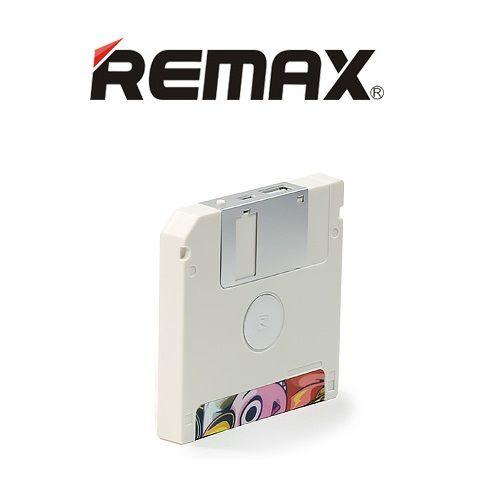 REMAX POWER BANK RPP-17 5000MAH KREM (MSM)