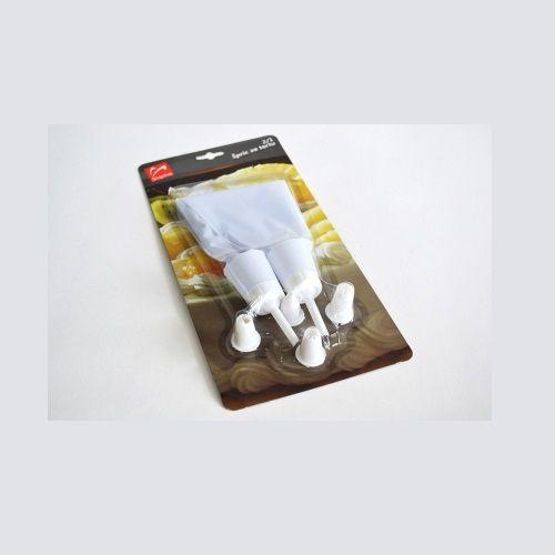 PLASTICNI SPRIC ZA TORTU 2/1 HD8181