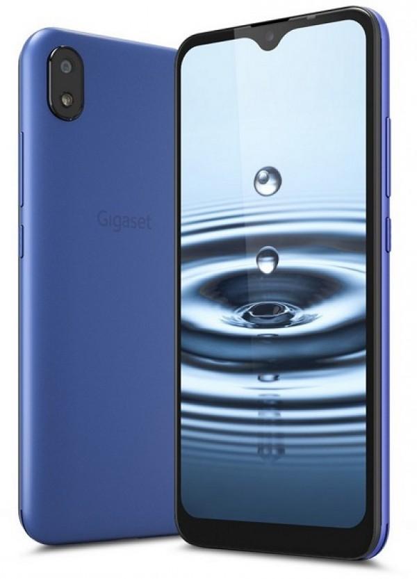 GIGASET GS110 AZURE BLUE