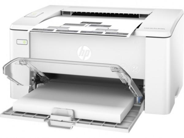 HP LASERJET PRO M102A PRINTER A4