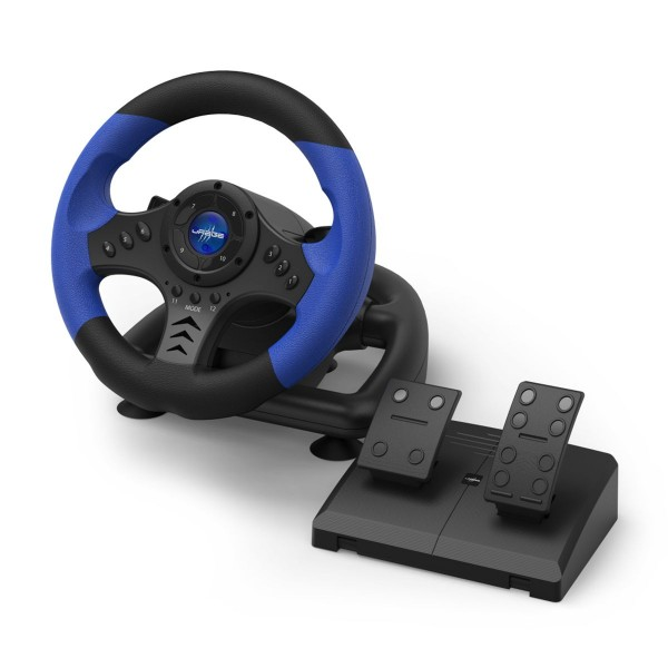 HAMA PC VOLAN URAGE GRIPZ 500 RACING WHEEL (RPM)