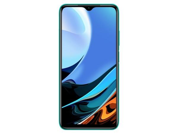 XIAOMI Redmi 9T 4GB/64GB/zelena Smartphone (CT)