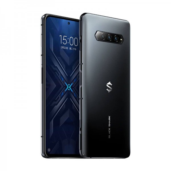 Smartphone BLACK SHARK 4 12GB/256GB/crna (CT)