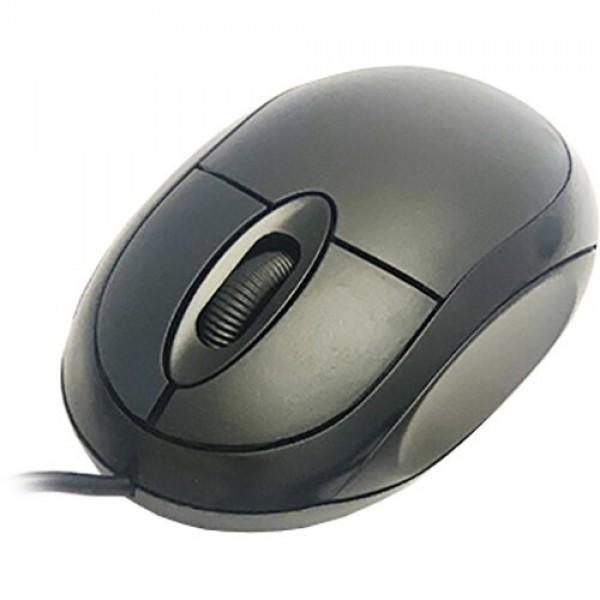 OMEGA MOUSE OM06VB CRNI USB