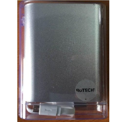 ROTECH POWER BANK 54005 4800MAH (ODC)