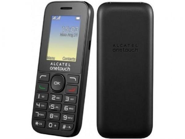 ALCATEL 1016D 1.8'' 32MB/32MB 400MAH (NT)