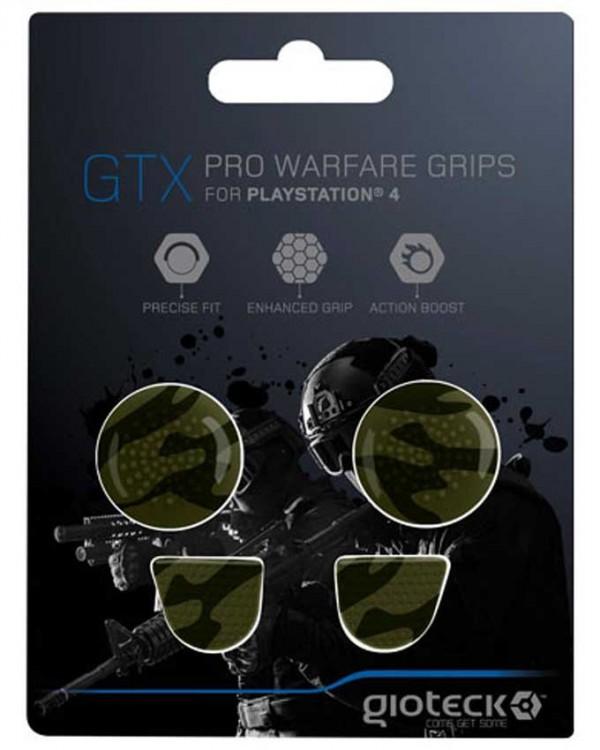 PS4 Thumb Grips GTX Pro Warfare (IRMG)