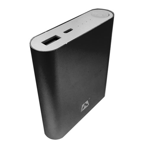JETION POWER BANK SPB004 5200 MAH CRNI (ODC)