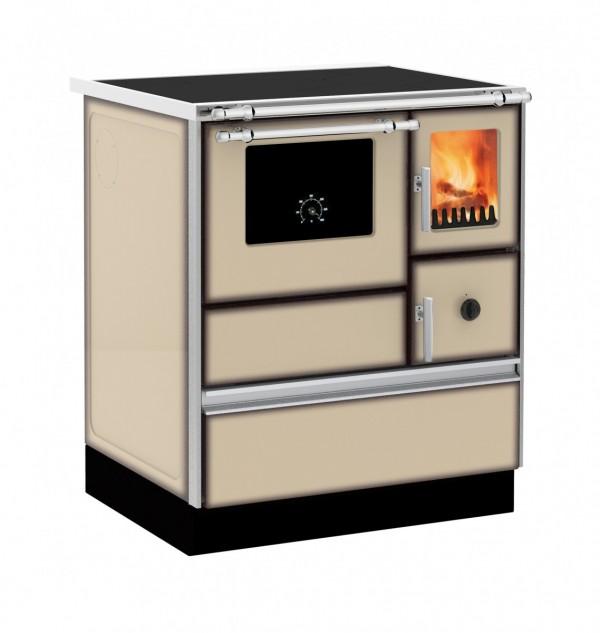 Trajnožareći štednjak Alfa 70 Dominant CPDelux, CV, A