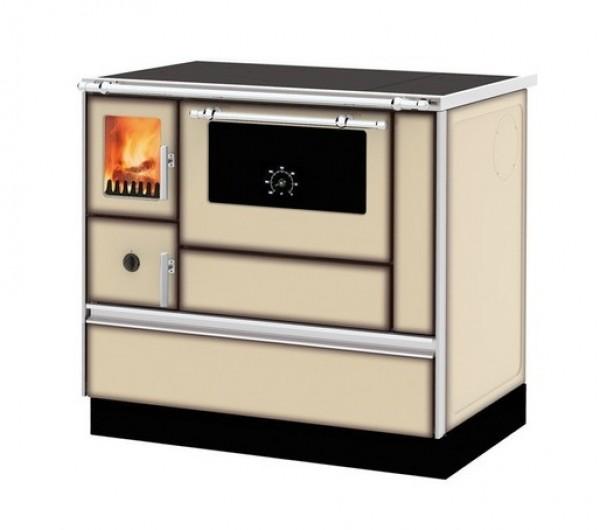 Trajnožareći štednjak Alfa 90H Dominant CP Delux, CV, A