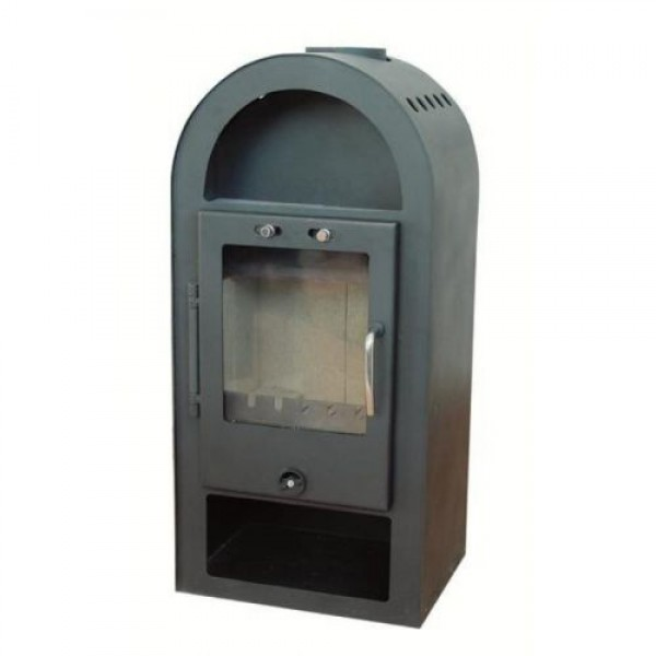 Kaminska peć Orijent K (za oblaganje keramikom)