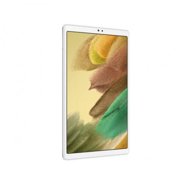 SAMSUNG Tablet Galaxy Tab A7 Lite 8,7''/OC 2GHz/3GB/32GB/ WiFi/8Mpix/Android/srebrna