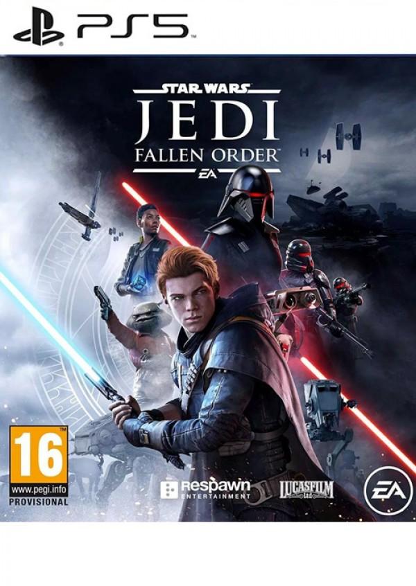 PS5 Star Wars: Jedi Fallen Order