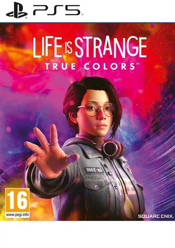PS5 Life is Strange: True Colors