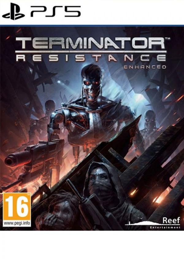 PS5 Terminator: Resistance - Enhanced