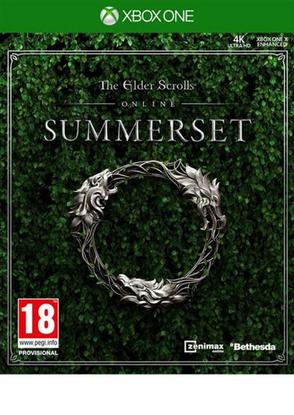 XBOXONE The Elder Scrolls Online - Summerset