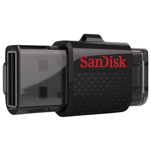 SANDISK DUAL DRIVE USB ULTRA 16GB (RFT)