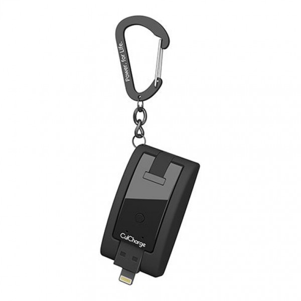 POWERBANK CULCHARGE 3IN1 LIGHTNING