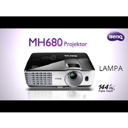 BENQ PROJEKTOR LAMPA MH680